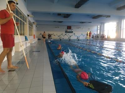 Galeria Umiem pływać
