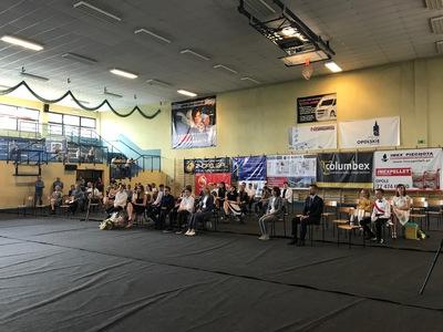 Galeria Zakończenie roku szkolnego 2019/2020