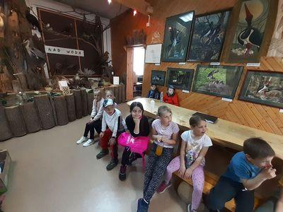 Galeria Wspaniały dzień dziecka