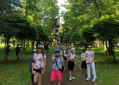 Galeria Park w Tułowicach