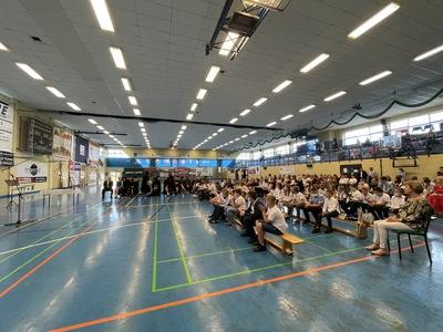 Galeria Zakończenie roku szkolnego 2020/2021