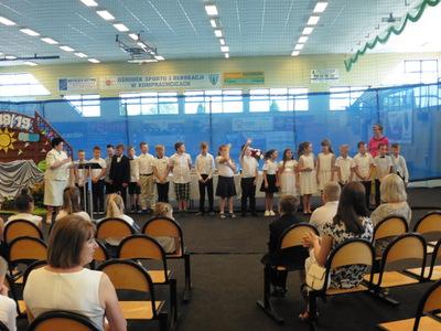 Galeria Zakończenie roku szkolnego 2018/2019