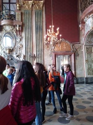 Galeria Karpacz - wycieczka