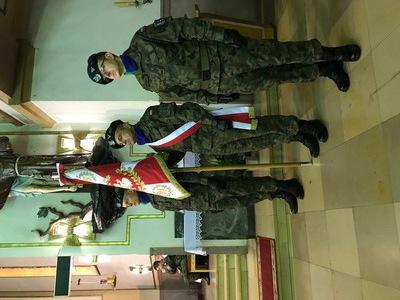 Galeria 11 listopad-wojsko